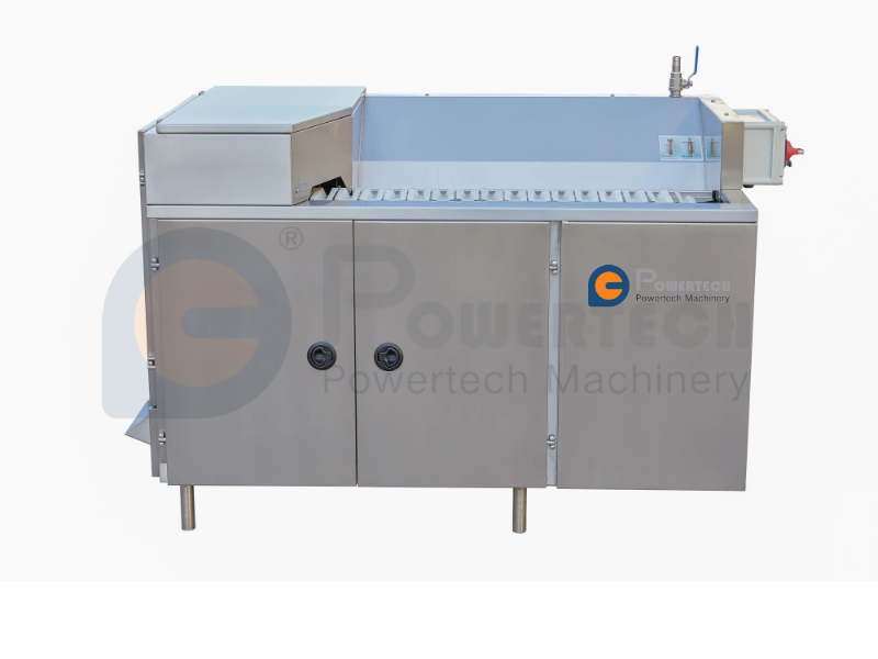 Industrial And Food Grade Shrimp Peeling And Deveining Machine