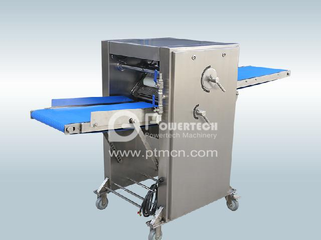 Lowest Operation Cost Automatic Fish Skinning Machine