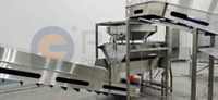 Easy Operation Automatic Catfish Processing Line