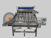 High Sorting Speed Automatic Shrimp Grading Machine
